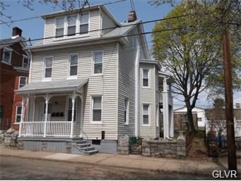 Apartment Style,Converted,Detached - Bethlehem, PA