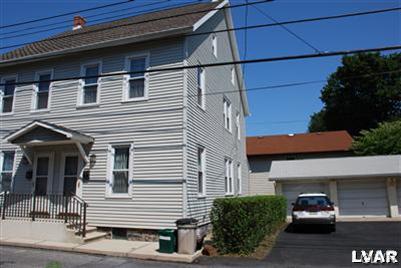 Semi Detached/Twin, Colonial - Bethlehem, PA