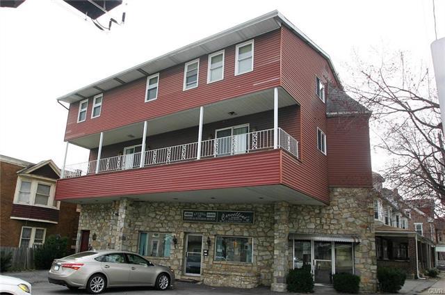 Contemporary, Apartment Style - Bethlehem, PA