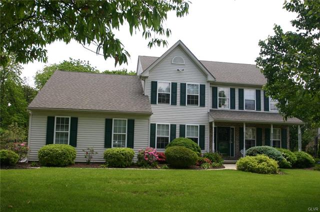 Colonial, Detached - Hanover, PA