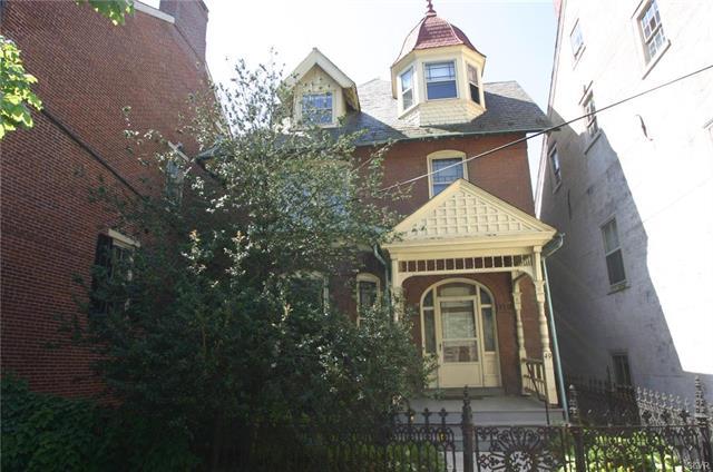 Victorian, Detached - Bethlehem, PA