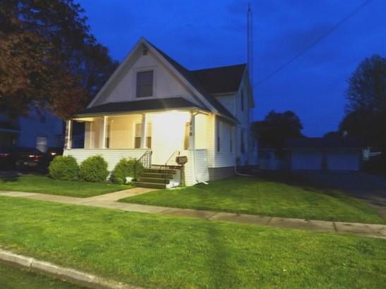 218 Cherry Street, Blissfield, MI - USA (photo 2)