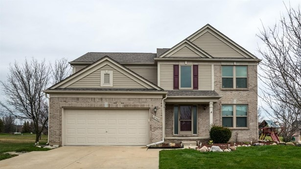 47382 Fairlawn Court, Canton, MI - USA (photo 1)