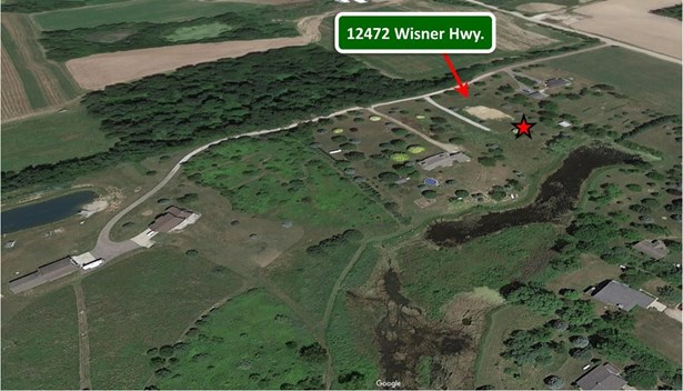 12472 Wisner Highway, Clinton, MI - USA (photo 1)