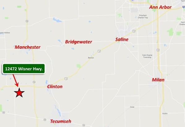 12472 Wisner Highway, Clinton, MI - USA (photo 5)