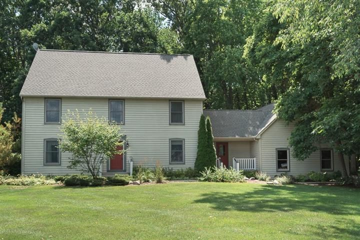 5707 South Hayrake Hollow, Chelsea, MI - USA (photo 1)