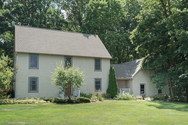 5707 South Hayrake Hollow, Chelsea, MI - USA (photo 3)