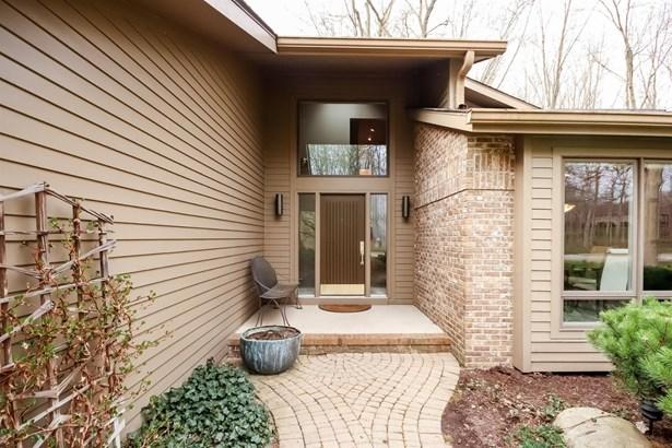 4562 Cross Creek Drive, Ann Arbor, MI - USA (photo 4)