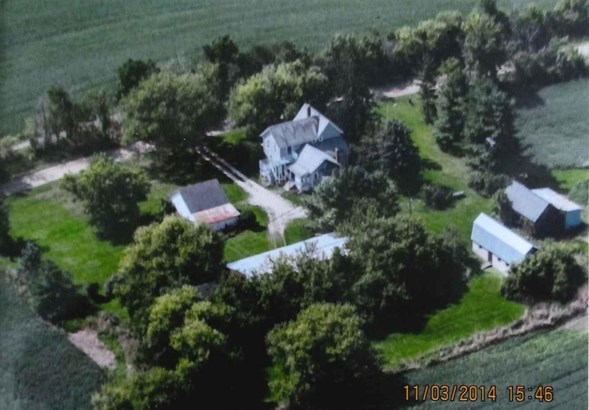 6660 Weber Road, Saline, MI - USA (photo 1)