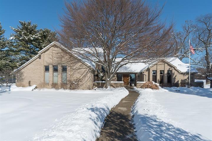 285 High Orchard Drive, Ann Arbor, MI - USA (photo 1)