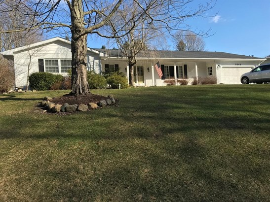 5345 Squires Manor Road, Jackson, MI - USA (photo 1)