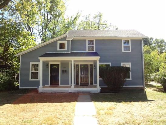 406 Oak Street, Ypsilanti, MI - USA (photo 2)