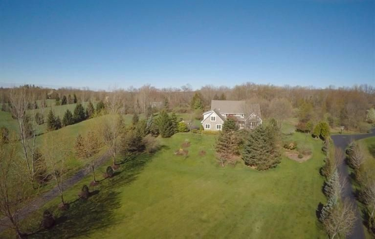 846 Joseph Court, Chelsea, MI - USA (photo 1)
