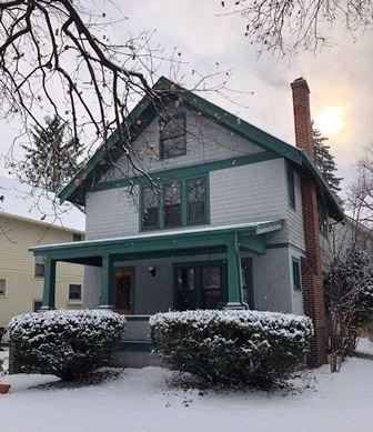1302 Granger Avenue, Ann Arbor, MI - USA (photo 1)