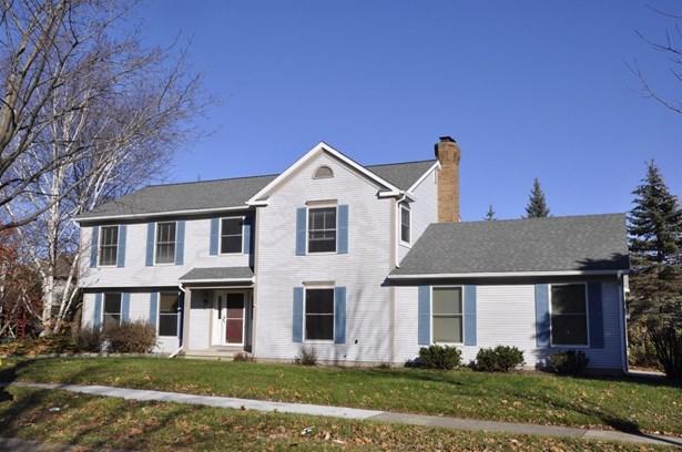 1120 Fairmount Drive, Ann Arbor, MI - USA (photo 1)