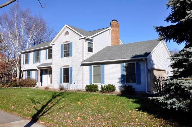 1120 Fairmount Drive, Ann Arbor, MI - USA (photo 2)
