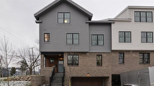 105 West Davis, Ann Arbor, MI - USA (photo 1)