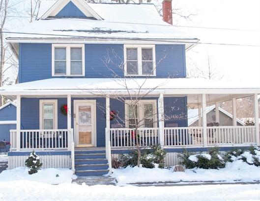 207 Garfield, Stockbridge, MI - USA (photo 2)