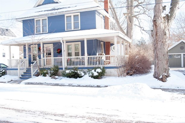 207 Garfield, Stockbridge, MI - USA (photo 3)
