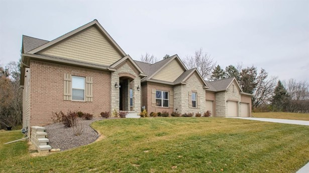 465 Amherst Circle, Saline, MI - USA (photo 3)