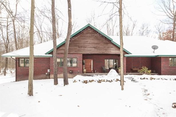 7500 Webster Church, Whitmore Lake, MI - USA (photo 2)