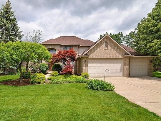 1432 Waterways Drive, Ann Arbor, MI - USA (photo 1)