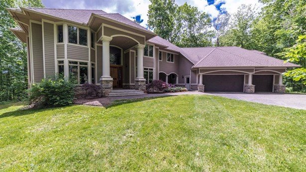 6311 Cobblestone Lane, Dexter, MI - USA (photo 1)