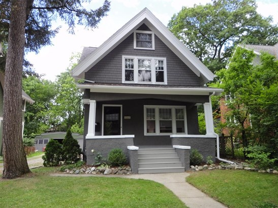 1312 South Forest Avenue, Ann Arbor, MI - USA (photo 1)