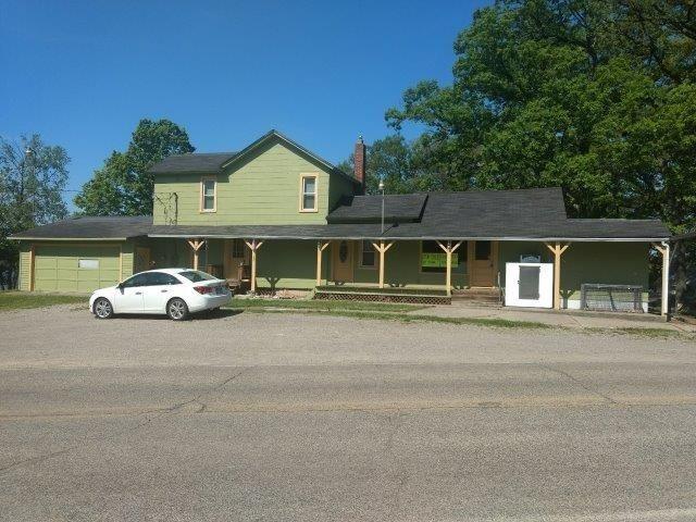 100 Portage Lake Road, Munith, MI - USA (photo 1)