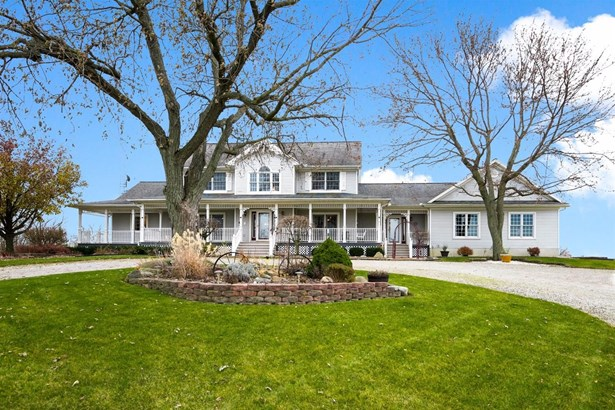 17571 Brewer Road, Dundee, MI - USA (photo 1)