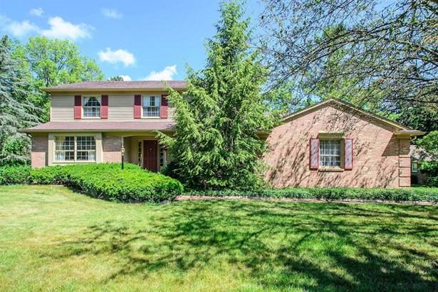 2675 Devonshire Road, Ann Arbor, MI - USA (photo 1)