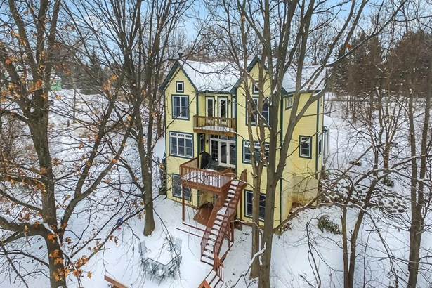 15771 Cavanaugh Lake Road, Chelsea, MI - USA (photo 1)
