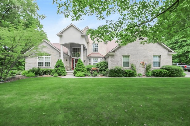 6570 Woodvine Drive, Chelsea, MI - USA (photo 1)