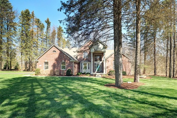 13626 East Quail Hollow Court, Chelsea, MI - USA (photo 1)