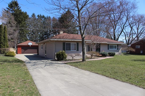 8880 Morrison Avenue, Plymouth, MI - USA (photo 1)