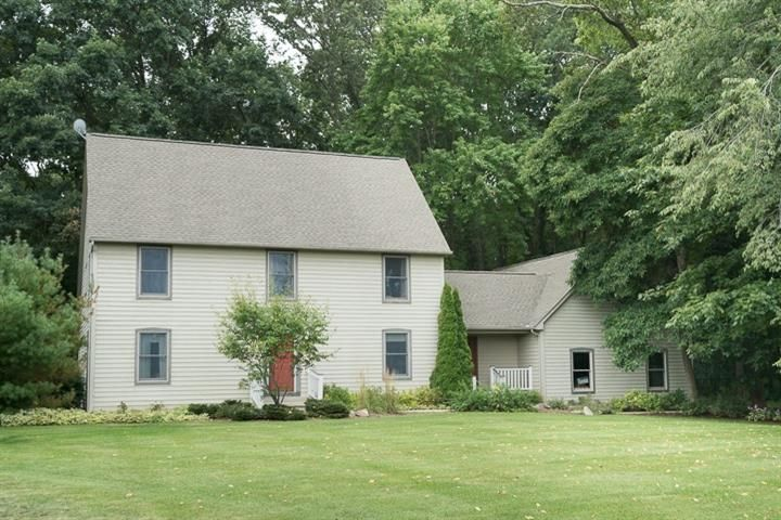 5707 South Hayrake Hollow, Chelsea, MI - USA (photo 2)