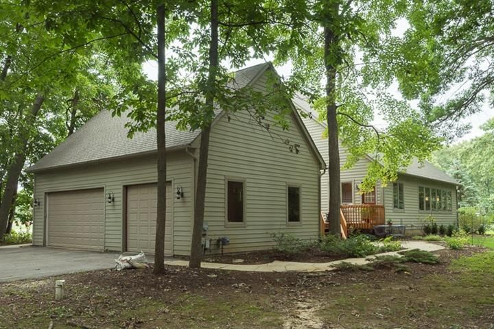 5707 South Hayrake Hollow, Chelsea, MI - USA (photo 4)