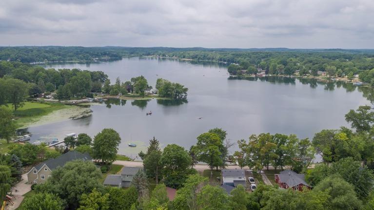 13414 North Lake Road, Gregory, MI - USA (photo 3)