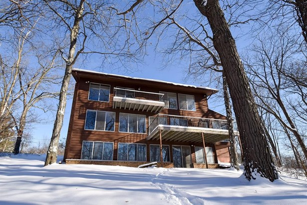3545 Daleview Drive, Ann Arbor, MI - USA (photo 1)