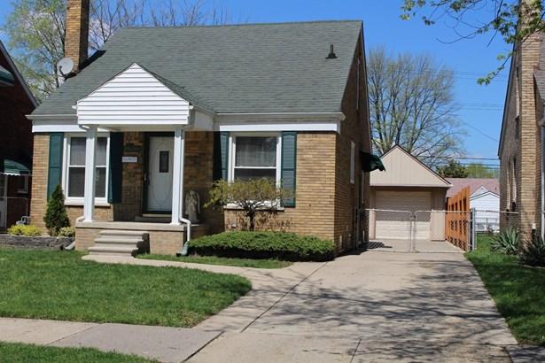 14600 Oconnor Avenue, Allen Park, MI - USA (photo 1)