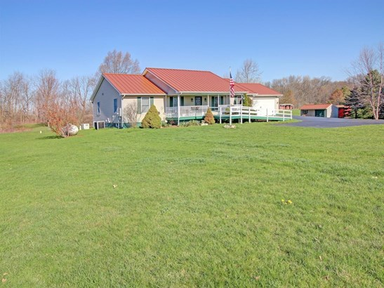 10270 Coonhill Road, Munith, MI - USA (photo 1)