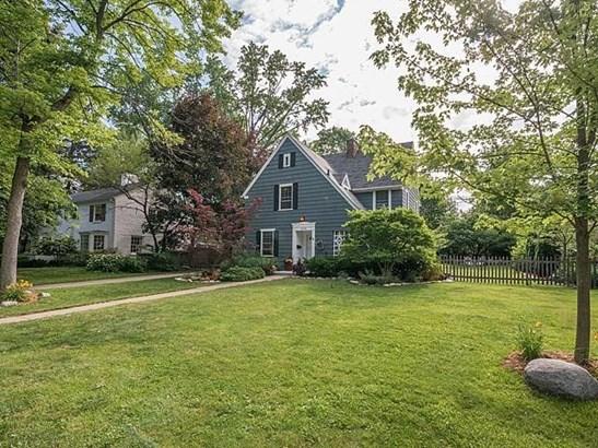2115 Woodside Road, Ann Arbor, MI - USA (photo 1)