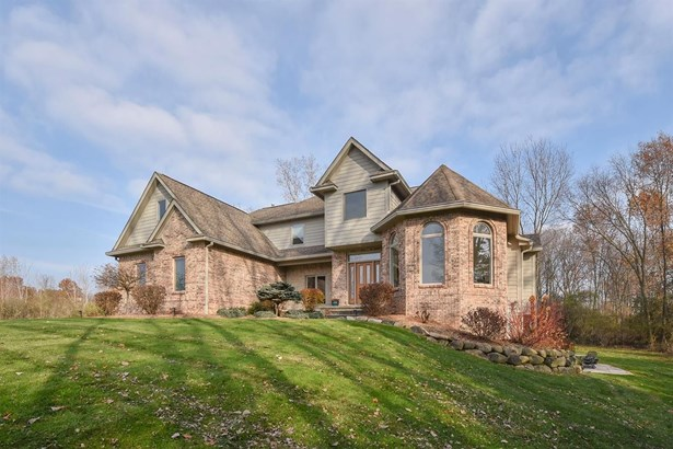3760 Crystal Court, Dexter, MI - USA (photo 3)