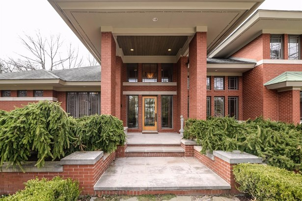 5527 Great Hawk Circle, Ann Arbor, MI - USA (photo 2)