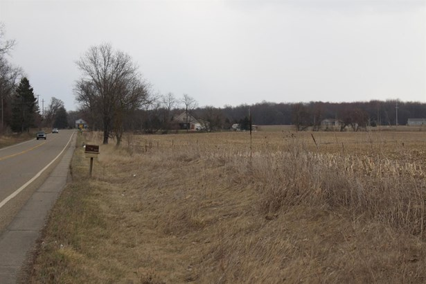 0 Michigan Avenue, Grass Lake, MI - USA (photo 1)