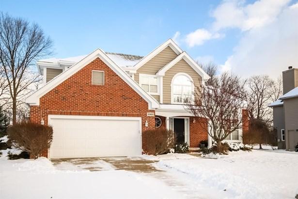 3565 Burnham Road, Ann Arbor, MI - USA (photo 1)
