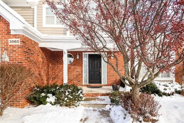 3565 Burnham Road, Ann Arbor, MI - USA (photo 2)