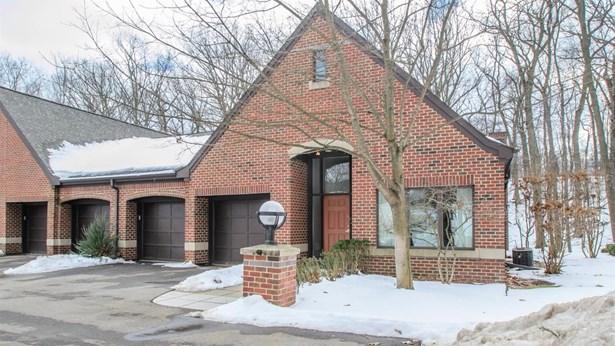 831 Asa Gray Drive, Ann Arbor, MI - USA (photo 1)