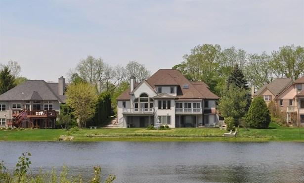 4409 Lakeside Court, Ann Arbor, MI - USA (photo 2)