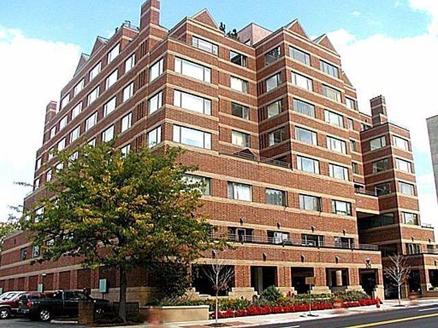 505 East Huron Street 409, Ann Arbor, MI - USA (photo 1)